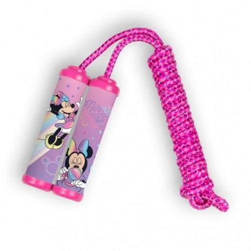 Disney Minnie Mouse springtouw