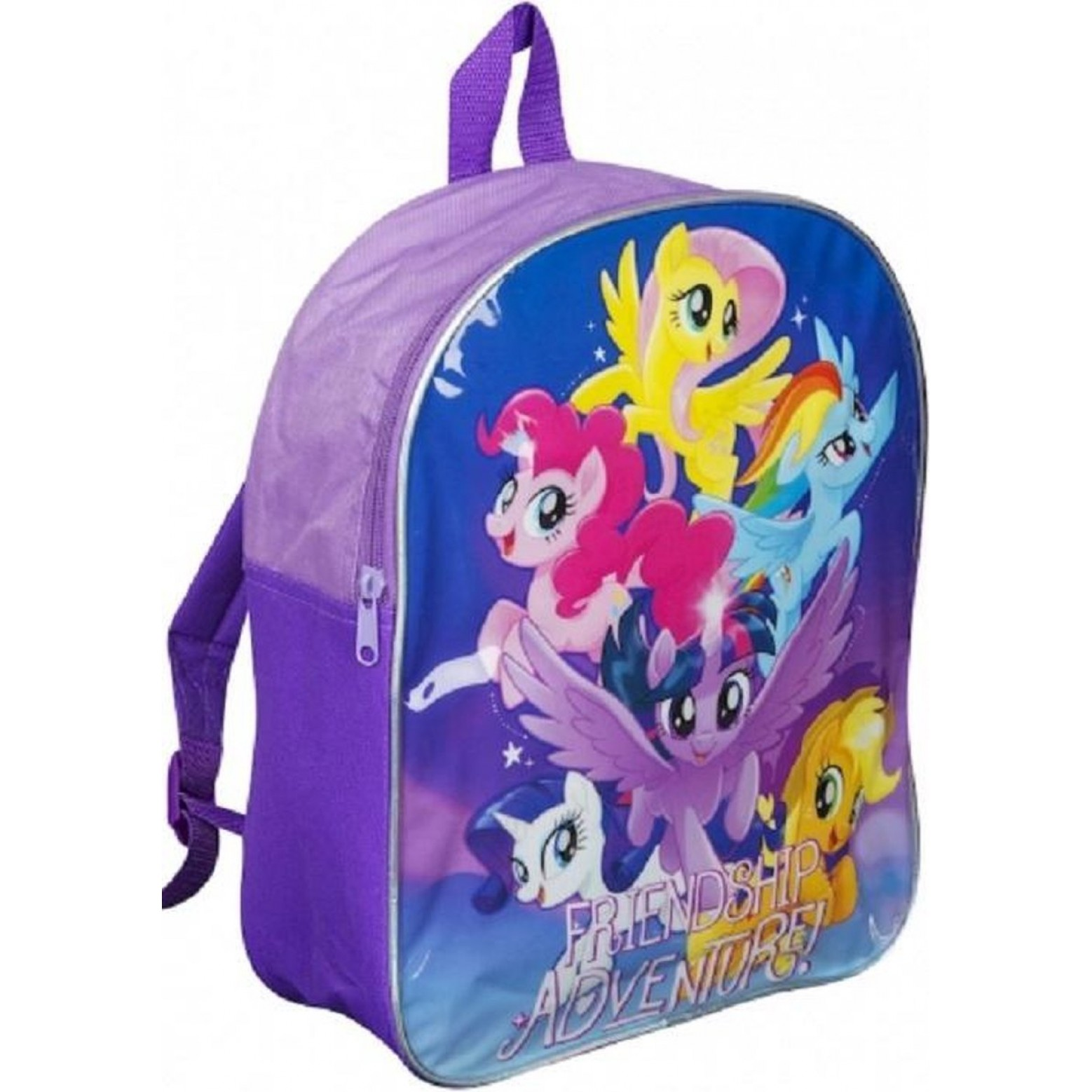 My Little Pony rugzak