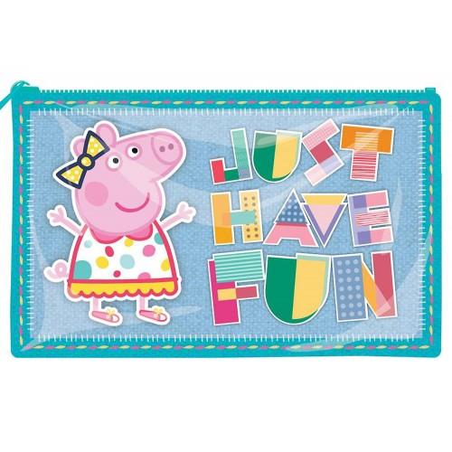 Peppa Pig potlodenetui