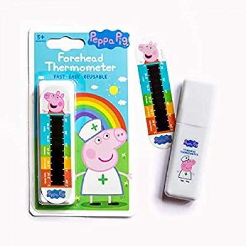 Peppa Pig voorhoofd thermometer