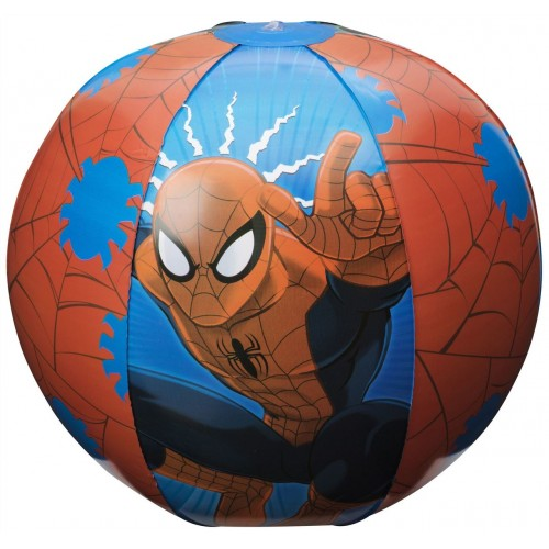 Marvel Spiderman strandbal