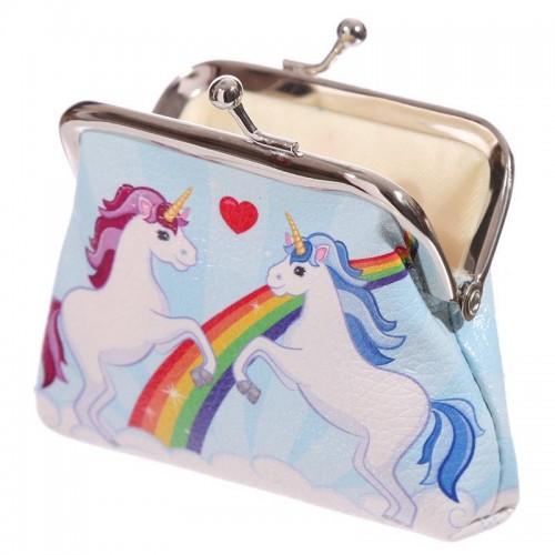 Unicorn portemonnee