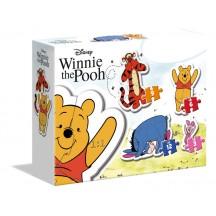 Clementoni Winnie de Pooh puzzel