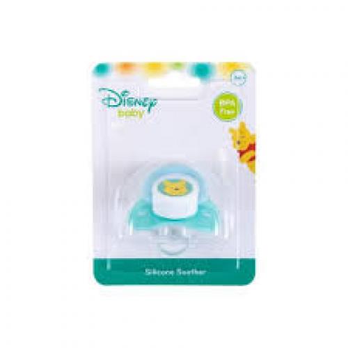 Disney Baby Winnie de Pooh fopspeen 3 m+