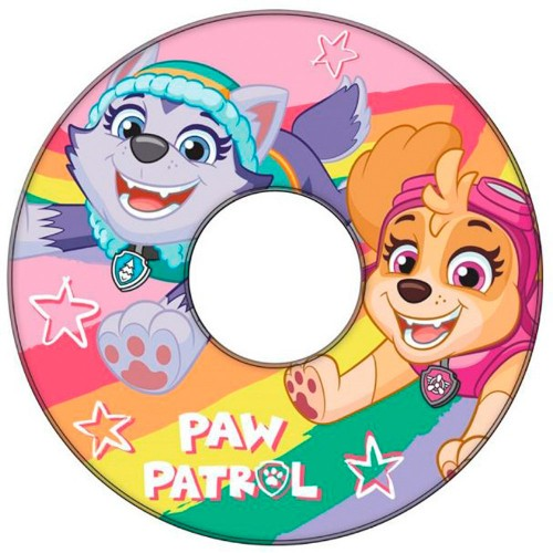 Paw Patrol Skye en Everest zwemband  3+