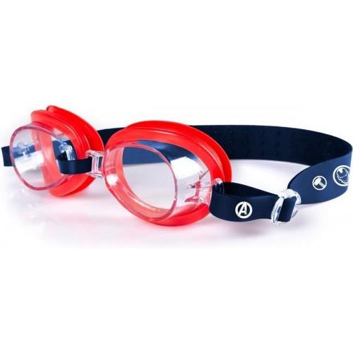 Marvel Avengers zwembril rood/blauw