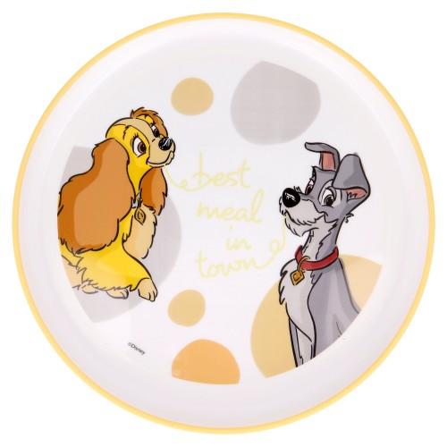 Disney ontbijt set