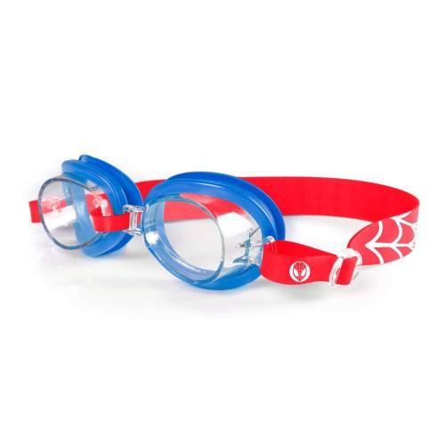 Marvel Spider-Man zwembril rood/blauw