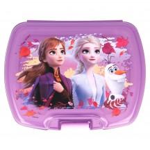 Frozen II grote lunchbox