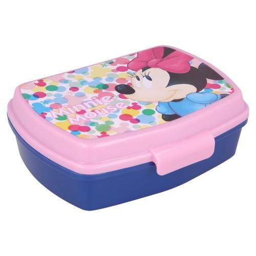 Minnie Mouse broodtrommel