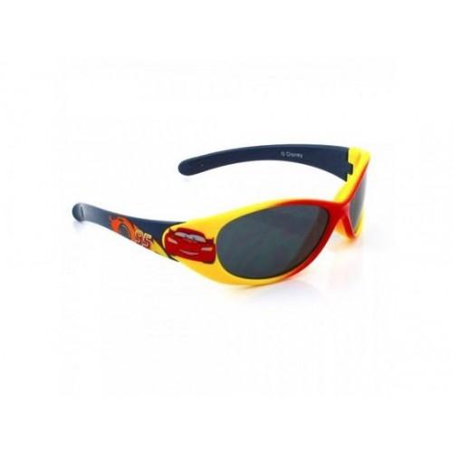 Cars zonnebril geel rood