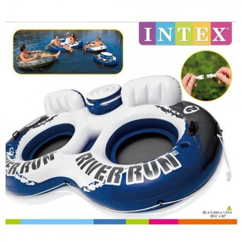 Intex River Run 2 Tube