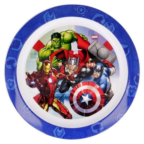 Avengers ontbijt set