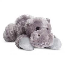 Mini Flopsie knuffel Howie het nijlpaard 20 cm