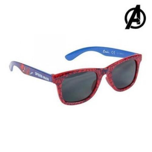 Marvel Avengers Spider-man zonnebril met brilkoker