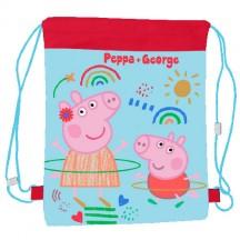 Peppa Pig gymtas