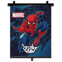 Verstelbaar auto Zonnescherm van Spider-Man