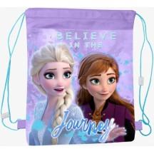 Frozen II Believe in the journey gymtas