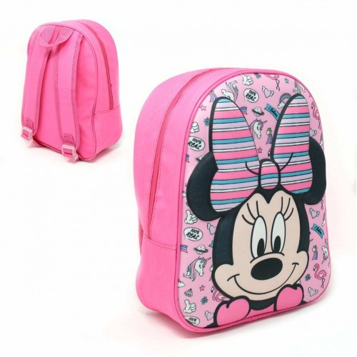 Minnie Mouse 3D rugzak