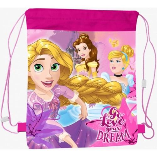 Disney Princess gymtas