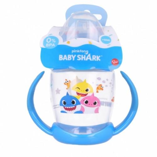 Baby Shark antilekbeker