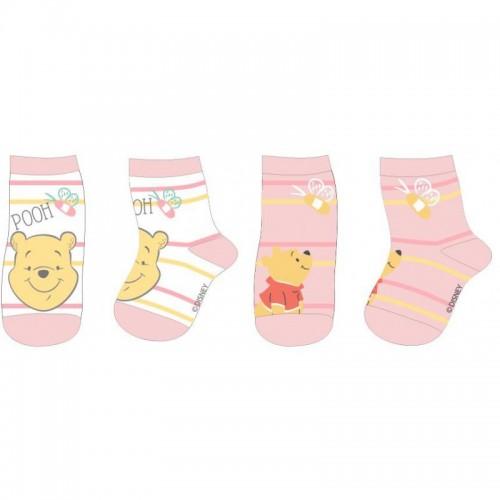 Disney baby Winnie de Poeh babysokken 68-74