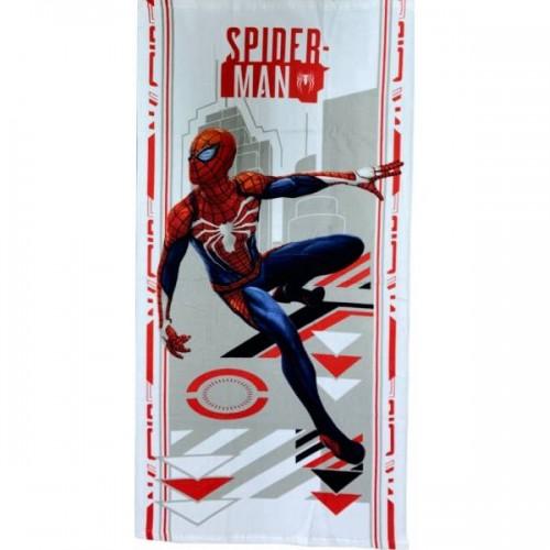 Marvel Spider-Man strandlaken 140 x 70 cm