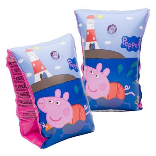 Peppa Pig zwembandjes - zwemvleugels