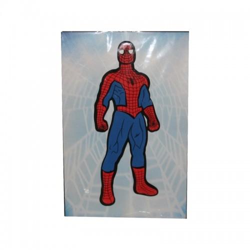 Marvel Spider-Man foam muursticker