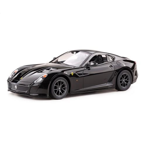 Ferrari 599 GTO 1:14 RC Auto Zwart