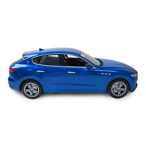 Maserati Levanti RC Auto 1:14 Blauw