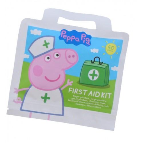Peppa Pig eerste hulp set
