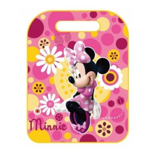 Minnie Mouse Autostoel Beschermhoes