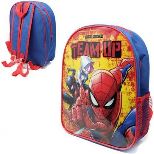 Marvel Spiderman Rugzak crime fighter