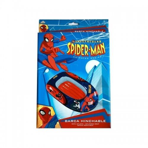 Spiderman rubberboot